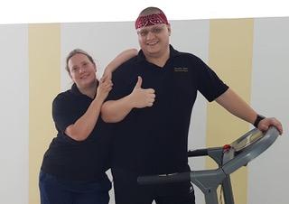 Physiotherapie Berghoff Moritz